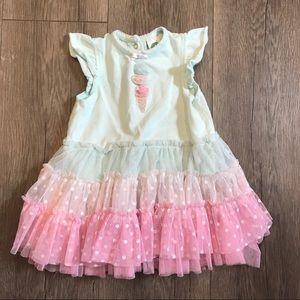 Ice Cream Cone Dress